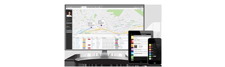 Product image of Maxxess InSite Event Response Management platform