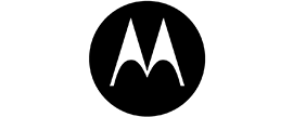 Maxxess technology partner logo - Motorola